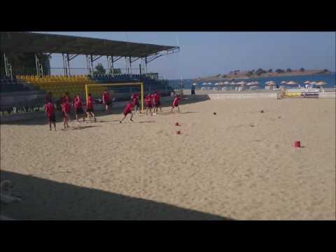 Kum antrenmanı besyo-pmyo hazırlık kursu İzmir FAVORİ Spor Kulübü