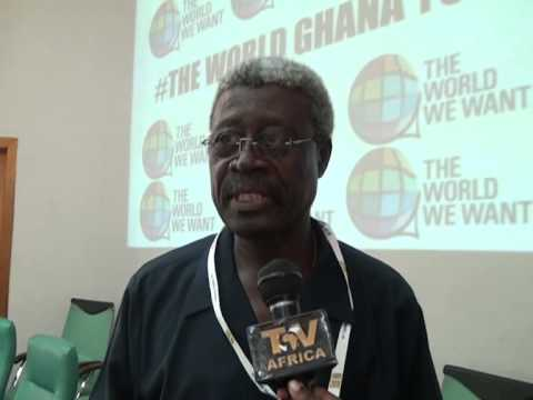The World Ghana Youth Want
