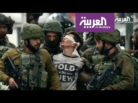 قصة اعتقال مجموعة من الجنود الاسرائليين للطفل فوزي الجنيدي
