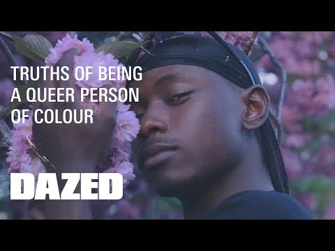 Watch This Tender Film About The Realities Of Being A Young Black Gay Man