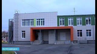 Детский сад №53 в Петрозаводске откроют не скоро