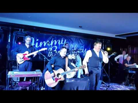 Jimmy Buckley live@The Capital of Country Music