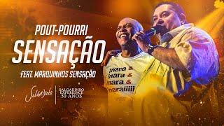 Salgadinho feat Marquinhos Sensação - Salgadinho Experience 50 anos