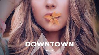 Download lagu Allie X ft. Albert Vishi - Downtown (Remix)