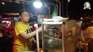 Xôi gà chợ Bà Chiểu ngon bán suốt 30 năm đến tay người nghèo
