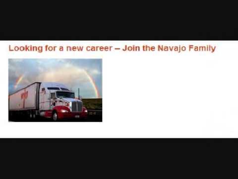 Regional truck driving jobs