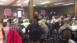 Stamp Farms Live Real Estate Auction Hosted by Miedema Auctioneering