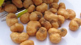 Good Steve & Bad Steve - Corn Nuts Commercial