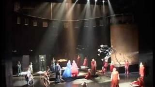 Romeo und Julia / Romeo & Juliette / Ромео и Джульетта (Act 2)