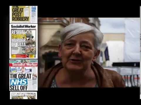 Support Socialist Worker Appeal 2015