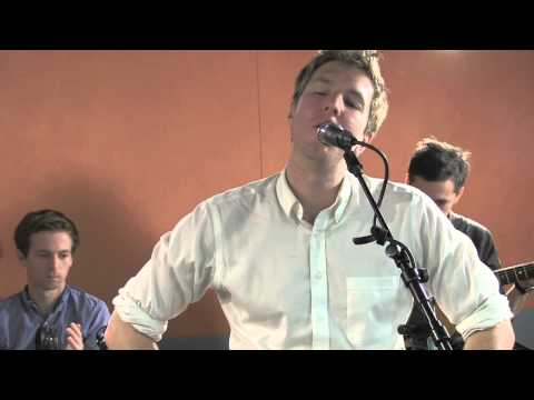 The Walkmen - Song for Leigh (Last.fm Sessions)
