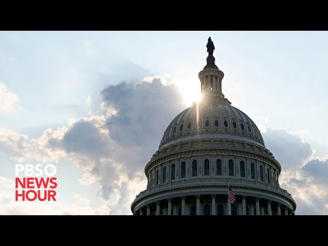 WATCH LIVE: House examines spread of online misinformation, conspiracy theories ahead of election
