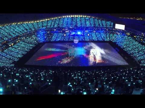 Videomapping de Inauguración del Estadio de los Rayados de Monterrey