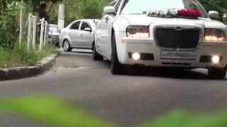 Женя и Вика. Свадебное видео, заставка.(, 2010-11-04T13:04:08.000Z)