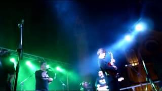 Gambar cover Ballbreker to Montecio Festival Live 2013