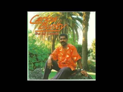 Carlos Burity  - Ilha de Luanda (1994) CD completo
