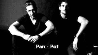Pan-Pot - Music ON - Cafe Del Mar - Ibiza    2014