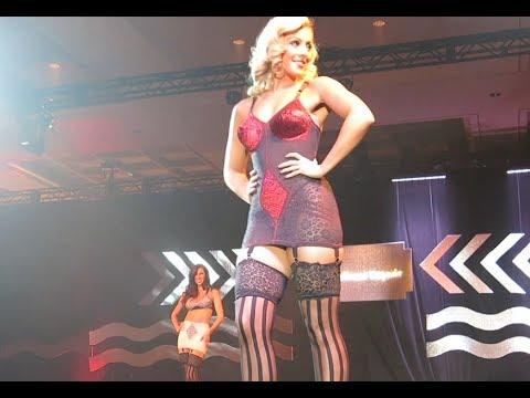International lingerie show las vegas