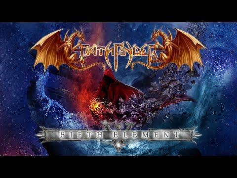 [Symphonic Power Metal] Pathfinder - When The Sunrise Breaks The Darkness [Symphonic Power Metal]