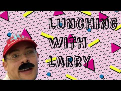 Lunching With Larry: H-Mart Federal Way