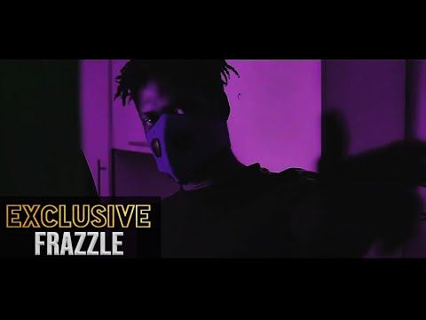 Frazzle - Marryjane [Official Music Video]