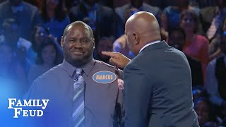 family feud usa answers
