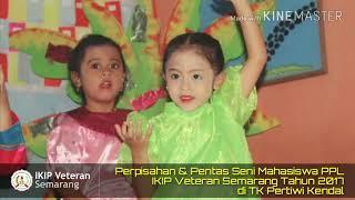 PPL PG-PAUD IKIP VETERAN SEMARANG 2017