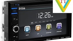 Top 5 Best Touch Screen Car Stereos of 2016 - 2017