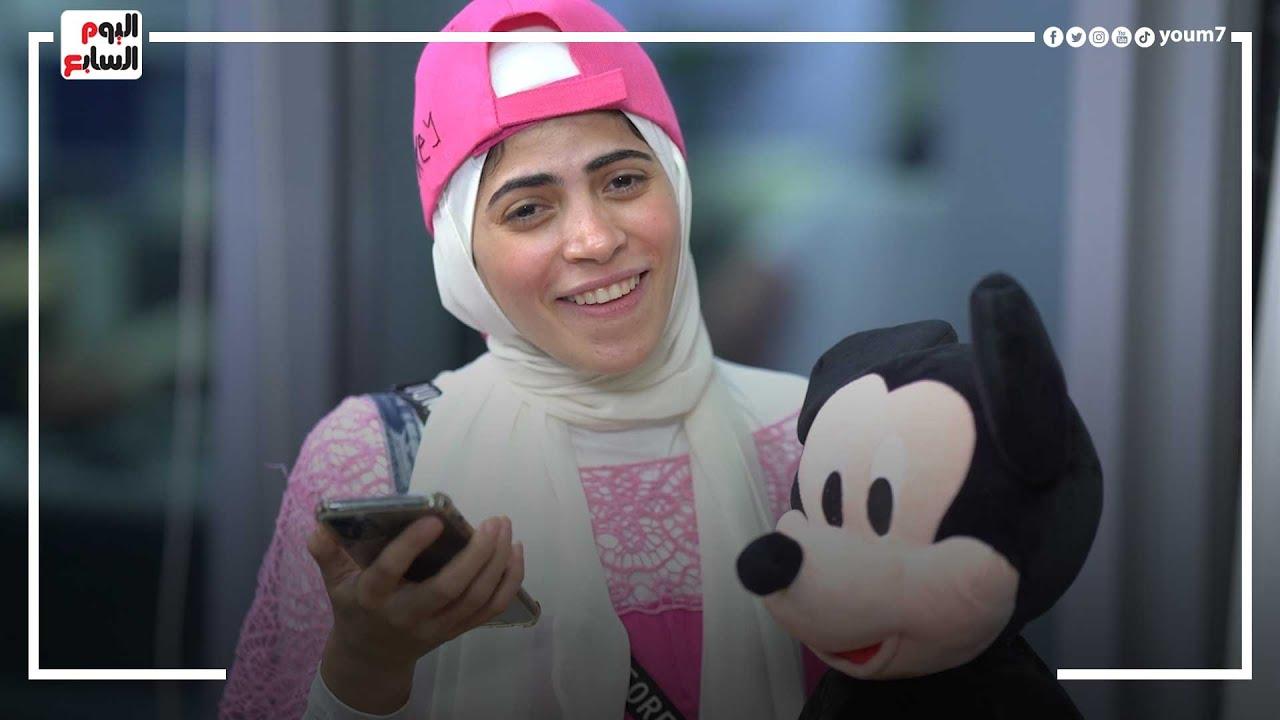 مش هتبطل ضحك ?? كلمنا الفنان علاء مرسي في التليفون بصوت ميكي ماوس.. شوفوا رد فعله  - 23:54-2021 / 9 / 19