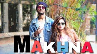 Makhna dance choreography honey singh