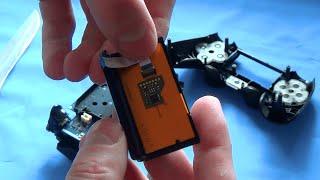 ❐ Не работает сенсорная панель на геймпаде DualShock 4 (PS4). Что делать?! ᴴᴰ 1080p(Многие сталкивались с такой проблемой, после замены стиков перестаёт работать сенсорная панель (тачпад)...., 2015-04-27T09:12:27.000Z)