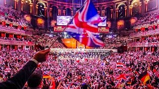 The Last Night of The Proms - Royal Albert Hall
