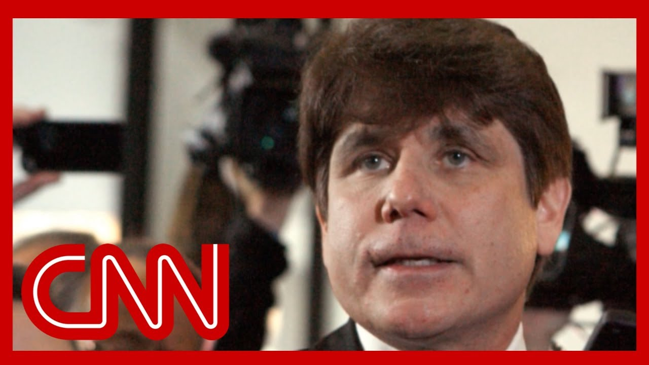 Rod Blagojevich released from prison after Trump commutes his ...