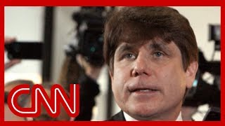Trump Commutes Sentence Of Former Illinois Gov. Rod Blagojevich