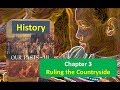 Chapter 3 Ruling the Countryside CLASS 8 History NCERT
