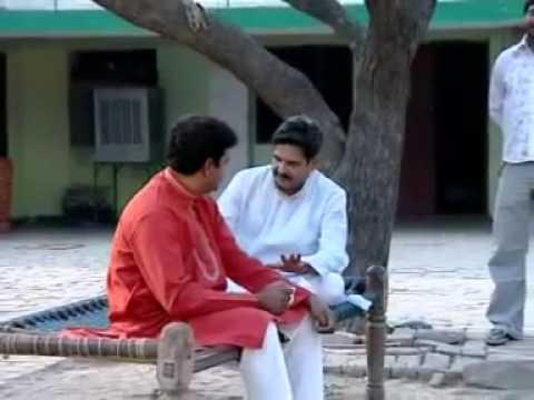 ASAR movie part 7 haryanvi movie uttar kumar   deepa saini - flv