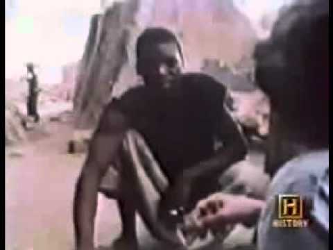 Dogon Cosmology - NASA baffled by N.W. African people!!!!!!         (2)