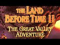 """""""Peaceful Valley"""" (End Credits Version) Songs From The Land Before Time (HQ)"""