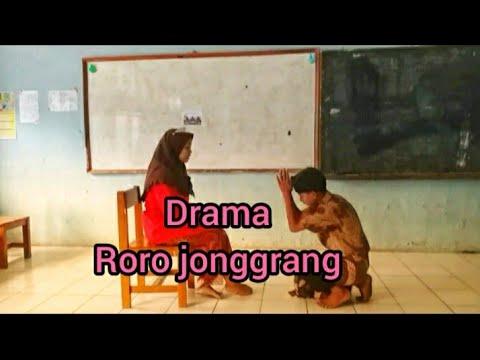 Story Of Roro Jonggrang By 8J
