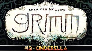 Grimm: Episode 12 - Cinderella