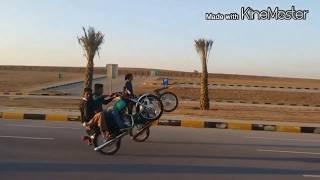 Pakistani rawalpindi wheeler gang pindi 1