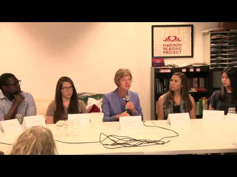 Startup Roundtable with US Senator Tammy Baldwin