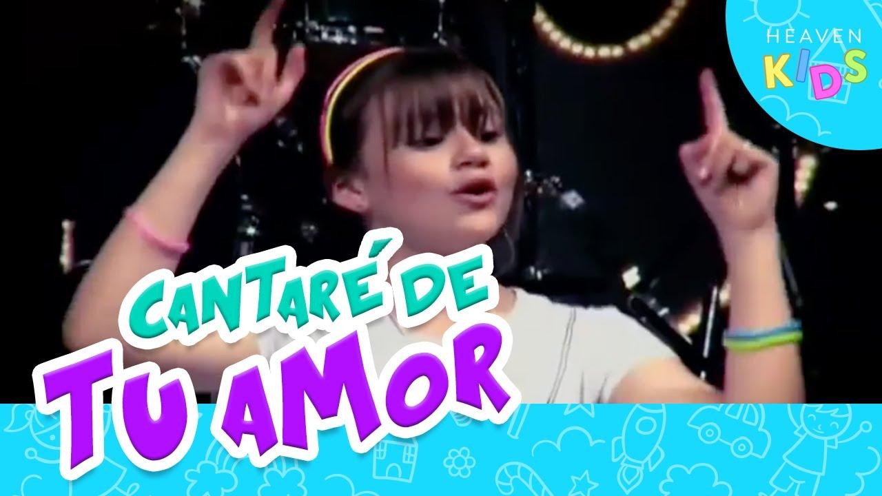 Xtreme Kids   Cantaré De Tu Amor   Jesús Es Súper Fuerte