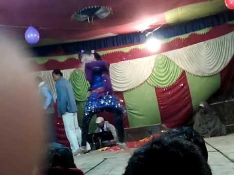 Mazza leb kahiya raja hotlali se bhojpuri hot dance