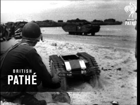 Normandy Conquest (1944)