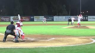 High School Baseball: LB Wilson vs. Lakewood, Chase DeJong vs. Shane Watson
