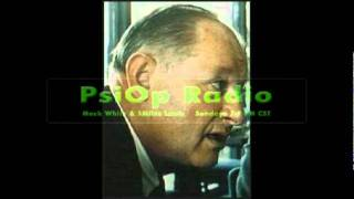 PsiOp Radio: Interview with JFK Assassination Insider Rod MacKenzie 1/7