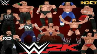 Wwe no Mercy 2k18 best mod link in a description《AD games》