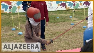 🇦🇷 Argentina hopes Youth Olympics with boost a variety of sports | Al Jazeera English