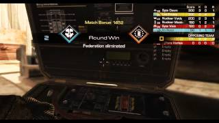 Nuclear Maakah: First On GHOSTS! LEFTOVER :( By: Nuclear Voidz